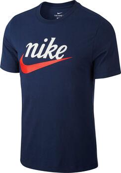 Nike Sportswear Heren Blauw