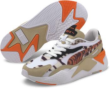 Puma RS-X3 Wildcats sneakers Dames Bruin