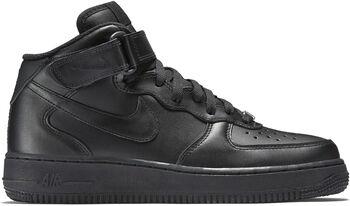 Nike Air Force 1 '07 Zwart