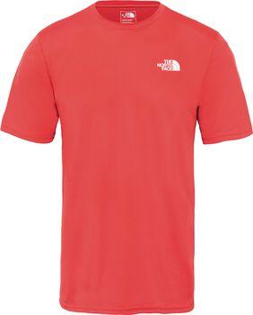 The North Face Flex II t-shirt Heren Rood