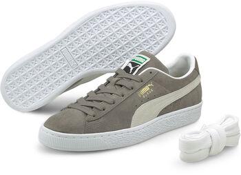 Puma Suede Classic XXI sneakers Heren Grijs