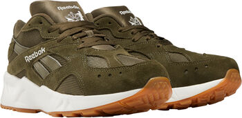 Reebok Aztrek 93 Shoes Heren Groen