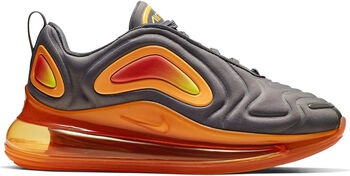 Nike Air Max 720 sneakers Zwart