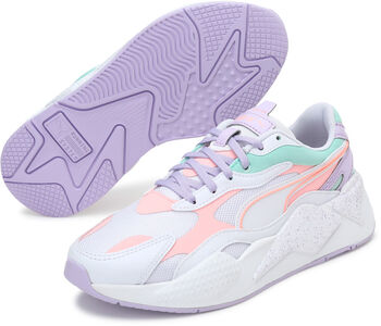 Puma RX-X3 Pastel Mix sneakers Dames Wit
