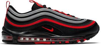 Nike Air Max 97 sneakers Heren Zwart