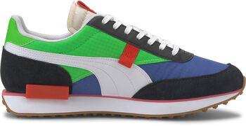 Puma Future Rider sneakers Zwart