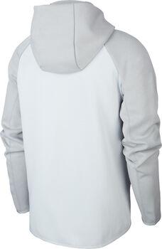 Nike Sportswear Tech Fleece hoodie Heren Grijs