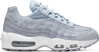 Nike Air Max 95 Premium sneakers Dames Blauw