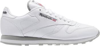 Reebok Classic Leather sneakers Heren Neutraal