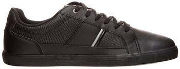 Lacoste Europa 417 1 sneakers Heren Zwart