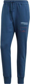 adidas Kaval joggingsbroek Heren Blauw
