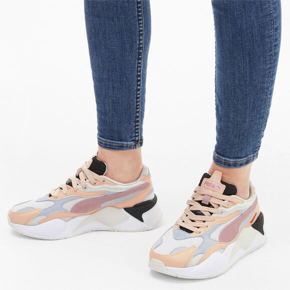 RS-X3 Layers sneakers