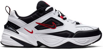 Nike M2K Tekno sneakers Heren Wit