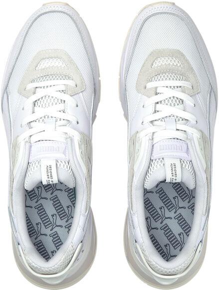 Mirage Sport B&W sneakers
