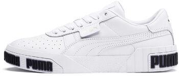 Puma Cali Bold sneakers Dames Wit