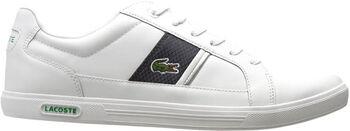 Lacoste Europa 0721 1 sneakers Heren Wit