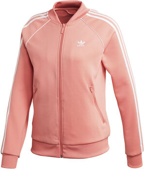 ADIDAS SST vest Dames Roze