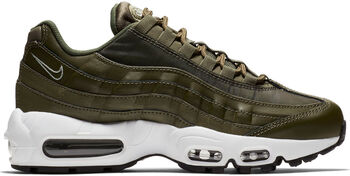 Nike Air Max 95 sneakers Dames Groen