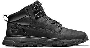 Timberland Treeline Chukka sneakers Heren Zwart