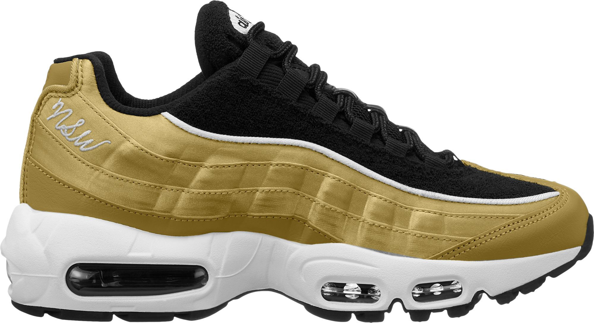 Nike Air Max 95 for Dames | The Athletes Foot