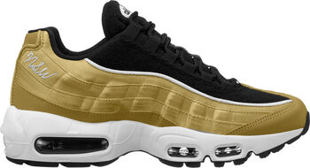 Nike Air Max 95 LX sneakers Dames Geel