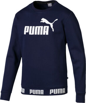 Puma Amplified Crew sweater Heren Roze