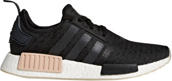 ADIDAS NMD_R1 sneakers Dames Zwart