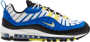 Nike Air Max 98 sneakers Heren Blauw