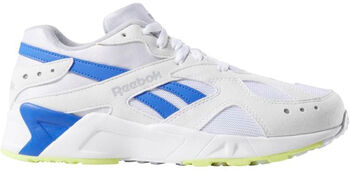 Reebok Aztrek sneakers Heren Wit