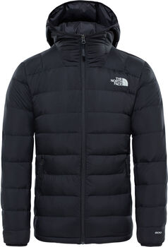 The North Face La Paz jack Heren Zwart