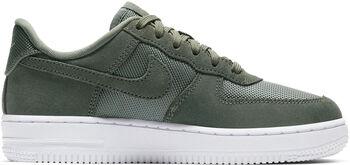 Nike Air force 1 sneakers Jongens Groen