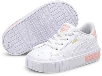 Puma Cali Star AC kids sneakers Meisjes Wit