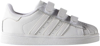 ADIDAS superstar foundation cf i Jongens Wit