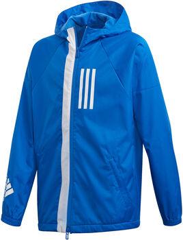ADIDAS ID Wind sweater Jongens Blauw