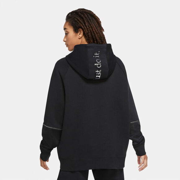 Sportswear Icon Clash Fleece hoodie