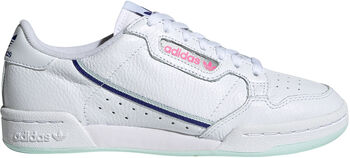 ADIDAS Continental 80 Dames Wit