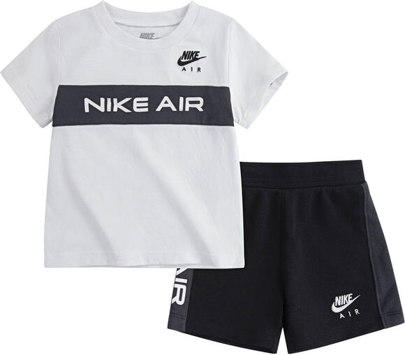 Air Short kids set