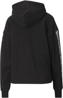 Classics Cropped hoodie