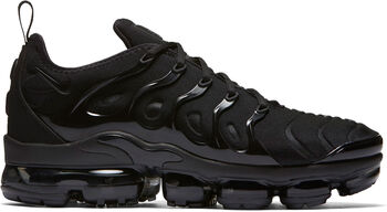 Nike Air Vapormax Plus sneakers Heren Zwart