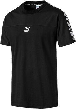 Puma XTG shirt Heren Zwart