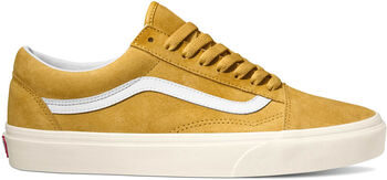 Vans UA Old Skool sneakers Heren Geel