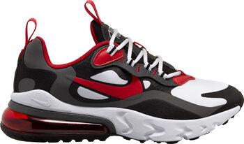 Nike Air Max 270 React sneakers Jongens Grijs