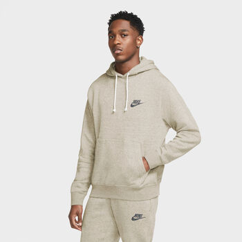 Nike Sportswear Pullover hoodie Heren Multicolor