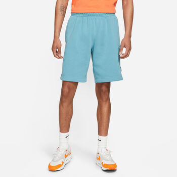 Nike Sportswear Club Cargo short Heren Blauw