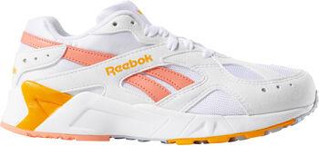 Reebok Aztrek sneakers Wit