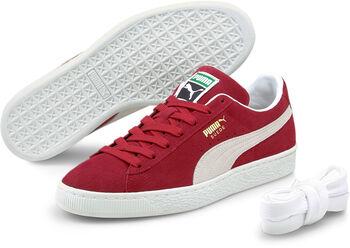 Puma Suede Classic XXI sneakers Heren Rood