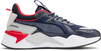 Puma RS-X Core sneakers Heren Blauw