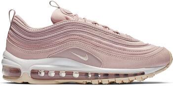 Nike Air Max 97 Premium sneakers Dames Roze
