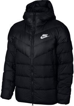 Nike Sportswear Down Fill jack Heren Zwart