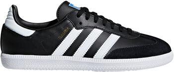 adidas Samba OG sneakers Jongens Zwart